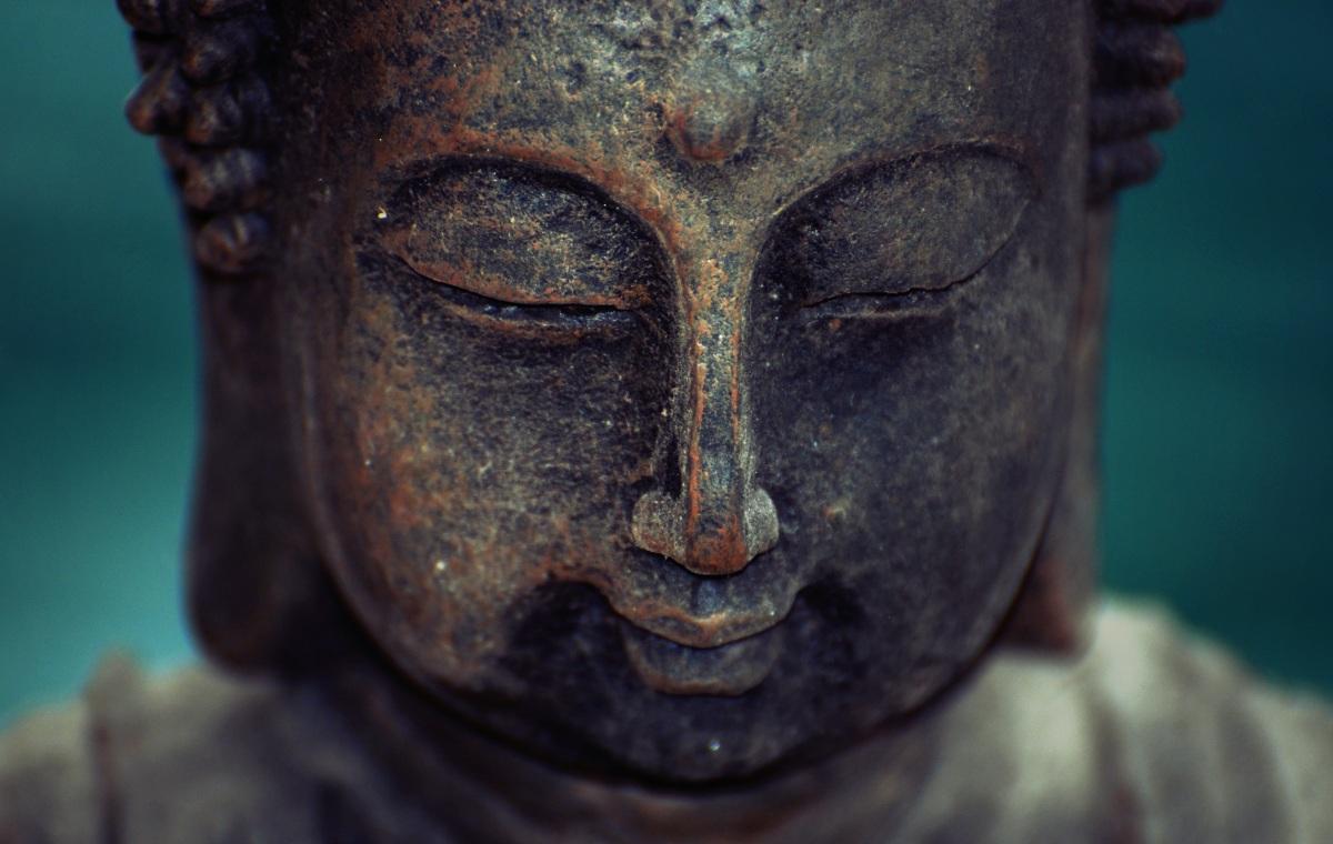 Kacagó Buddhák: a megvilágosodásörömtelisége